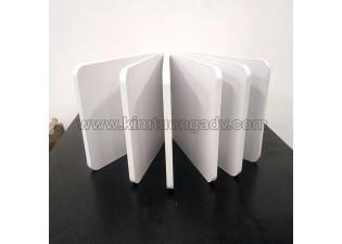 Chia sẻ kinh nghiệm chọn mua tấm ván nhựa PVC chuẩn