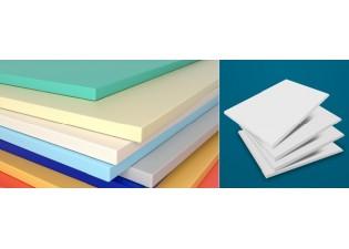 Các loại tấm nhựa quảng cáo thường dùng phổ biến
