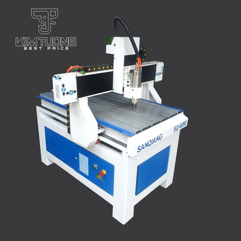 Máy CNC Mini 6090