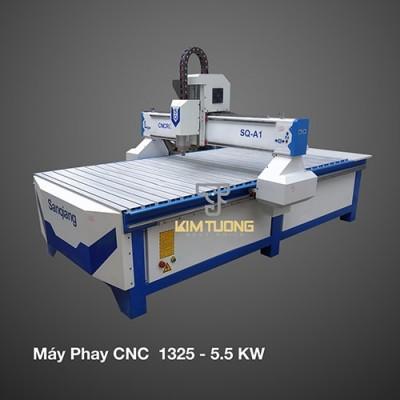Máy Cắt CNC 1325
