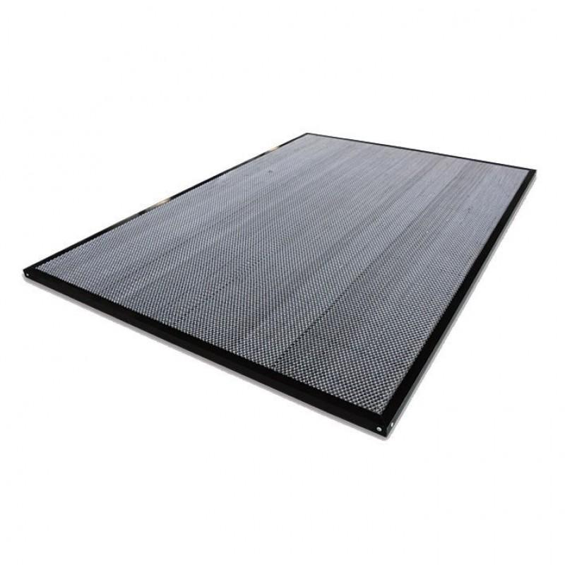 Bàn Tổ Ong Máy Laser (Sàn Máy)