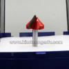 Dao Khắc CNC Hình Nón