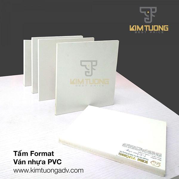 Tấm ván nhựa PVC mang tính thẩm mỹ cao và nhiều ưu điểm vượt trội, thích hợp ứng dụng tại nhiều vị trí nội thất trong nhà