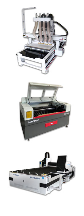 Máy CNC, Laser, Fiber