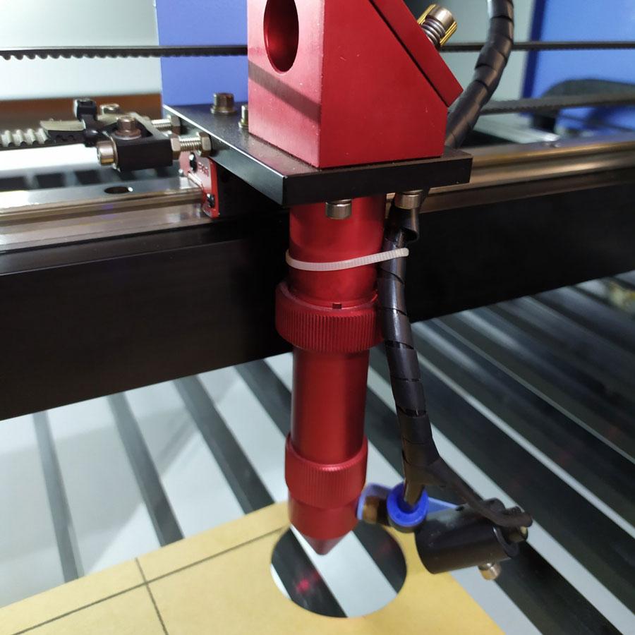 Đầu cắt laser