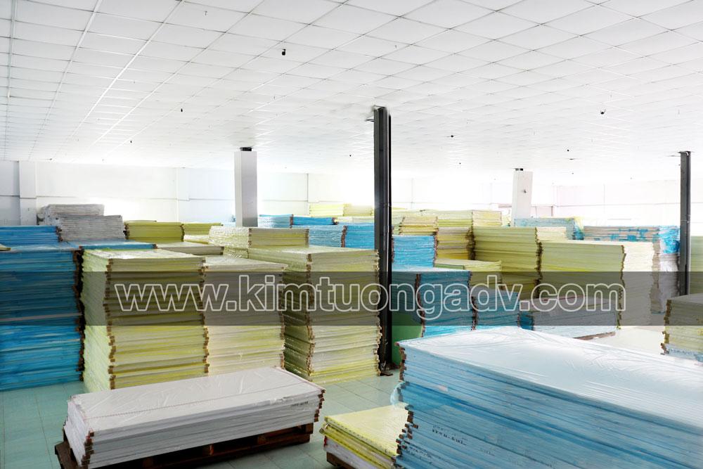 Chuyên Cung Cấp Các Loại Format, Tấm Nhựa PVC Giá Rẻ