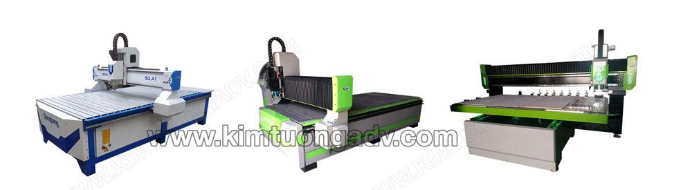 máy CNC 1325 quảng cáo giá bao nhiêu